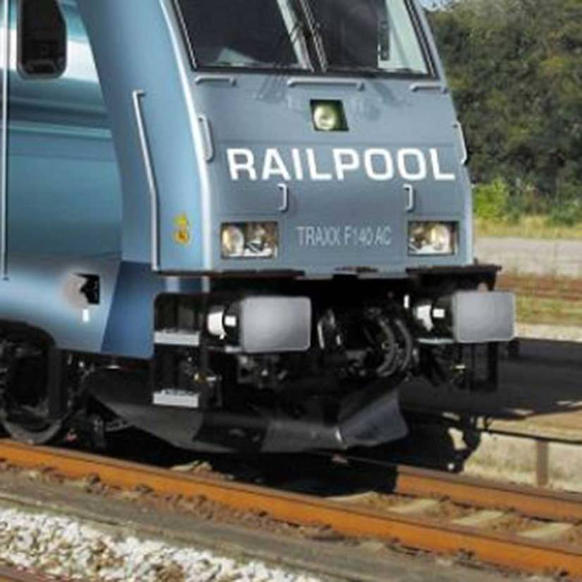 Croatia tests Bombardier's locomotive