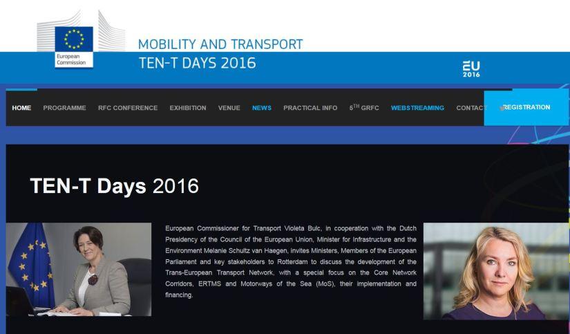 TEN-T Days